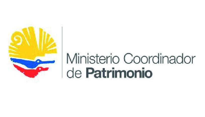 Ministerio Coordinador de Patrimonio