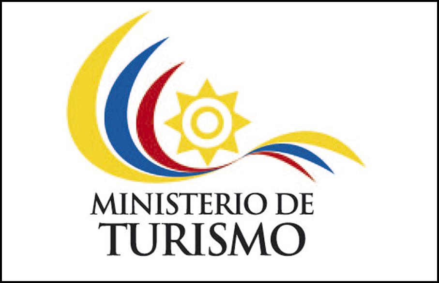ministerio de turismo publicidad en buses ecuador